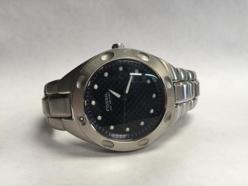 FOSSIL Gent's Wristwatch PR-5098