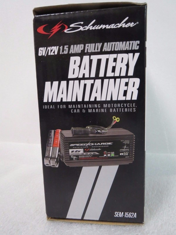 SCHUMACHER Misc Automotive Tool SEM-1562A