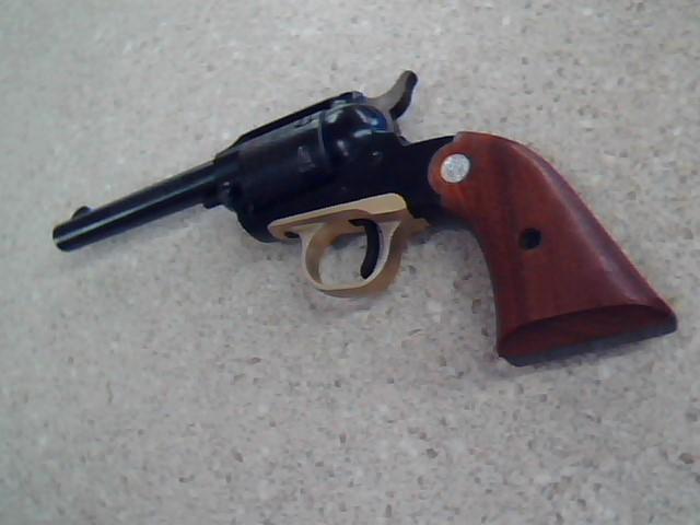 RUGER Revolver BEARCAT