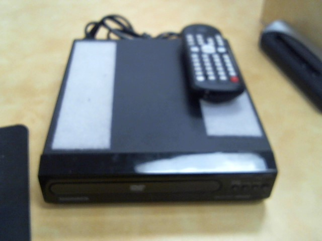 MAGNAVOX DVD Player DVD609AT