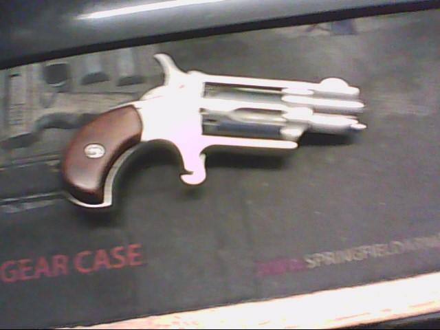 NORTH AMERICAN ARMS Revolver NAA 22LR