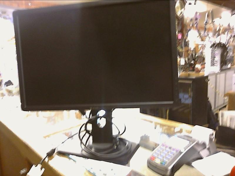 """DELL Computer Monitor P2213T (22"""")"""
