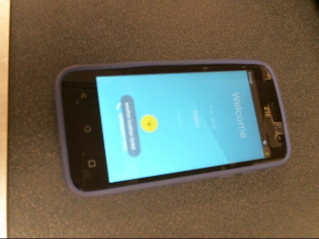 ZTE Cell Phone/Smart Phone Z813
