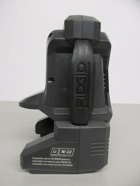 RIDGID R84084B 18V COMPACT RADIO