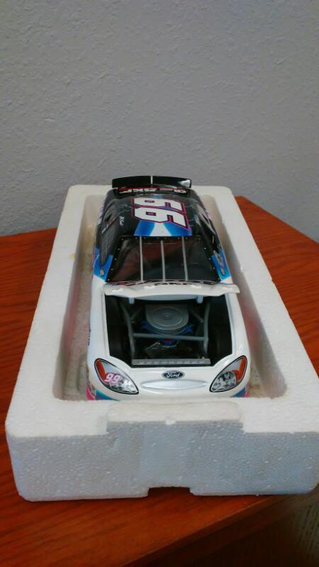 ERTL DIECAST Sports Memorabilia NASCAR 2000