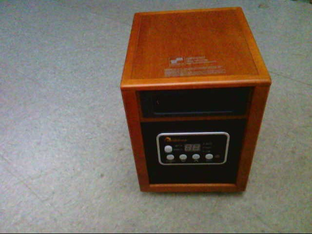 DR HEATER DR-968