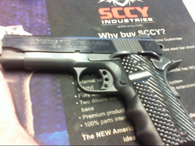 METRO ARMS Pistol AMERICAN CLASSIC COMMANDER