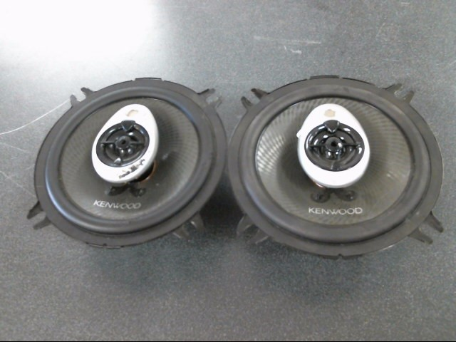 KENWOOD Car Speakers/Speaker System KFC-1393PS