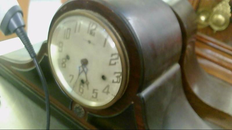 Clock VINTAGE CLOCK