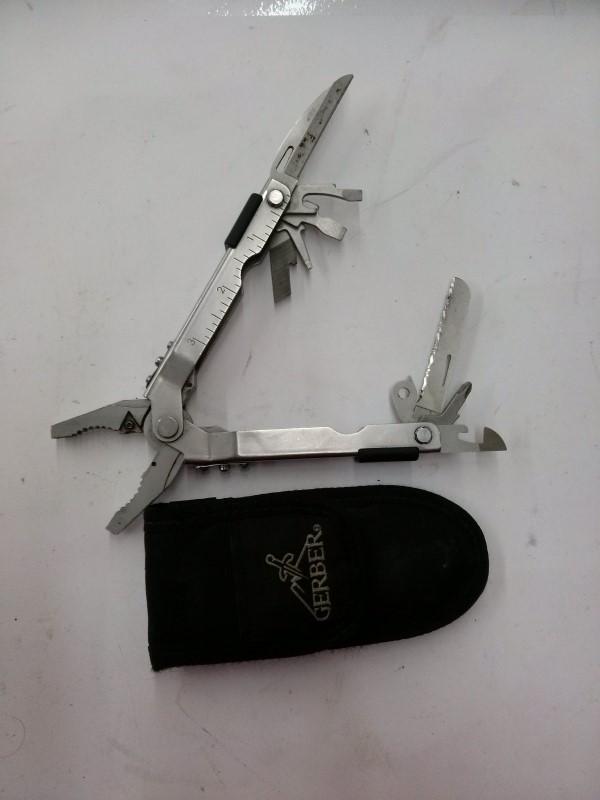 GERBER Pocket Knife MULTI PLIER