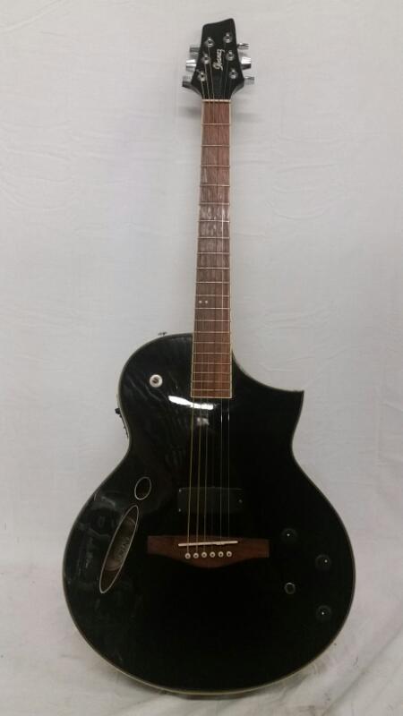 IBANEZ Electric-Acoustic Guitar MONTAGE