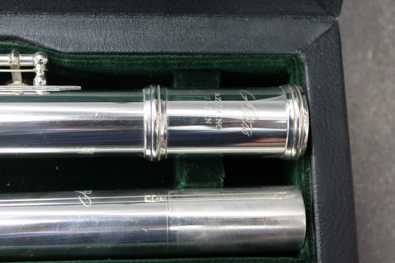 ALTUS AZUMINO Flute 907R