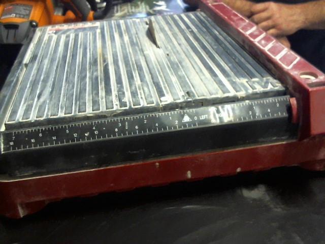 MK DIAMOND PRODUCTS Tile Saw MK-145