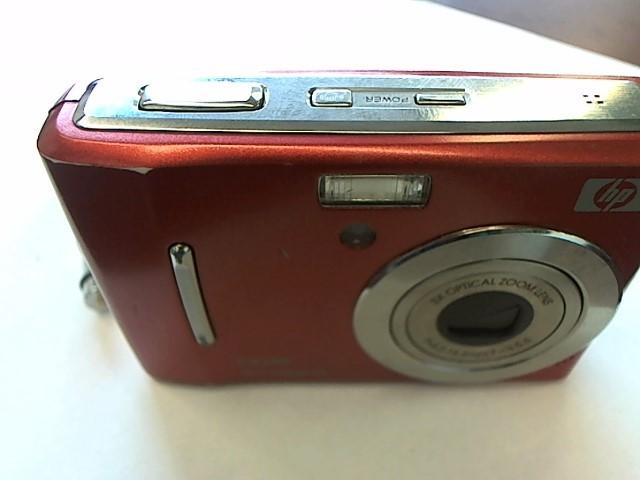 HEWLETT PACKARD Digital Camera CB350