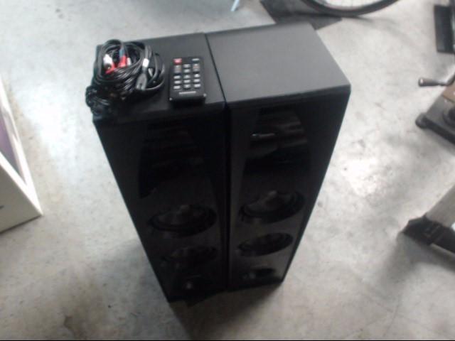 SAMSUNG floor Speakers TWJ5500