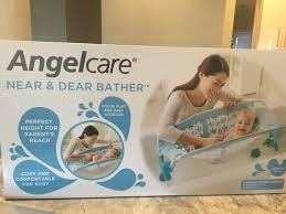 ANGELCARE Bath/Body NEAR AND DEAR BATHER