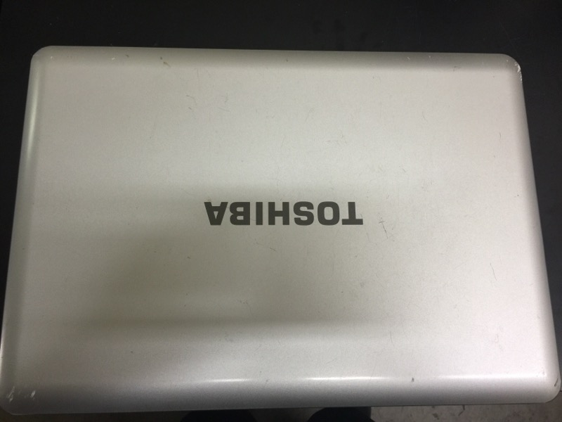 TOSHIBA Laptop/Netbook SATELLITE L455D