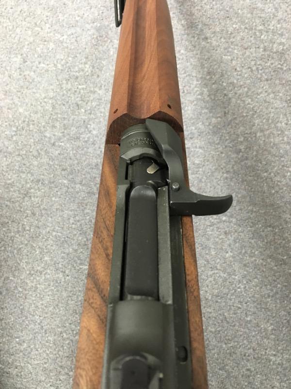 Auto Ordnance - M1 Carbine - .30 Carbine