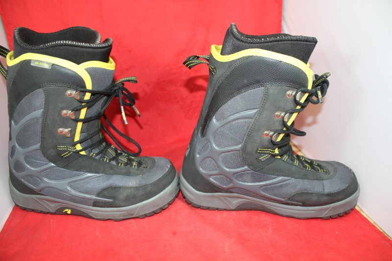 K2 Shoes/Boots STRIKER BOOTS