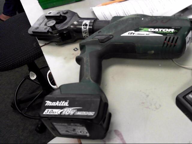 GREENLEE Air Cutter ESG45L ESG45L
