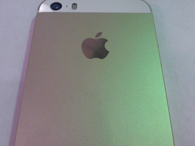 APPLE Cell Phone/Smart Phone IPHONE 5S ME352LL/A 16GB GOLD