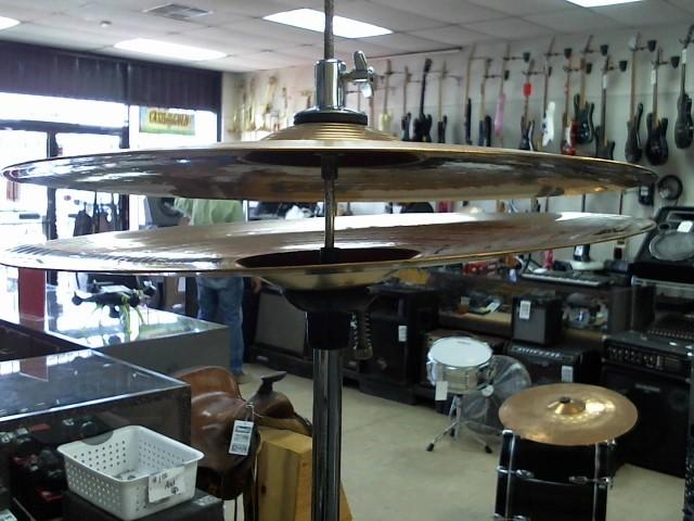 LUDWIG Drum VISTALITE BASS DRUM