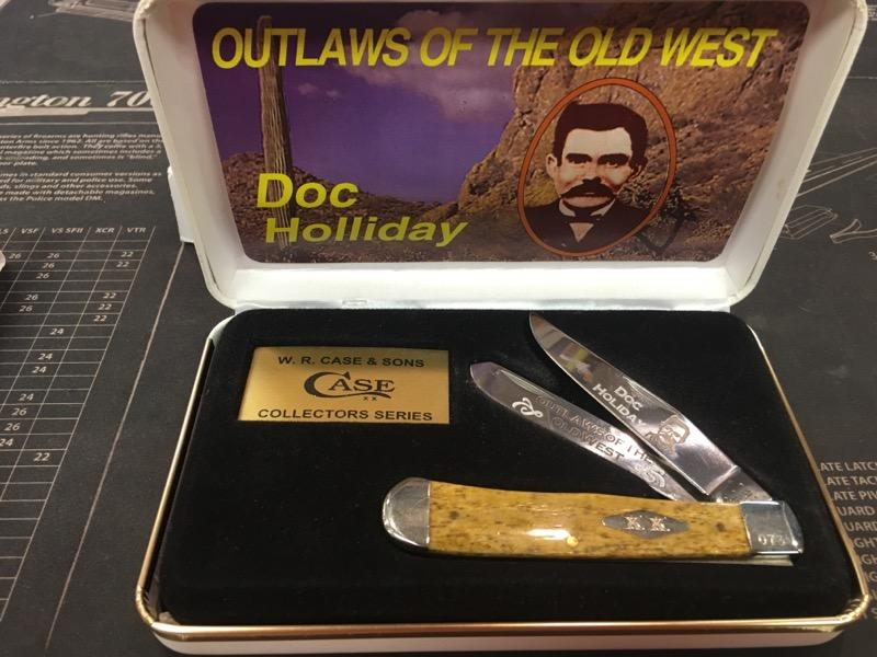 CASE KNIFE Pocket Knife XX 6254 SS