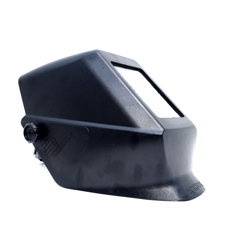Jackson Safety W10 HSL 100 Passive Welding Helmet - Black *Free S&H*