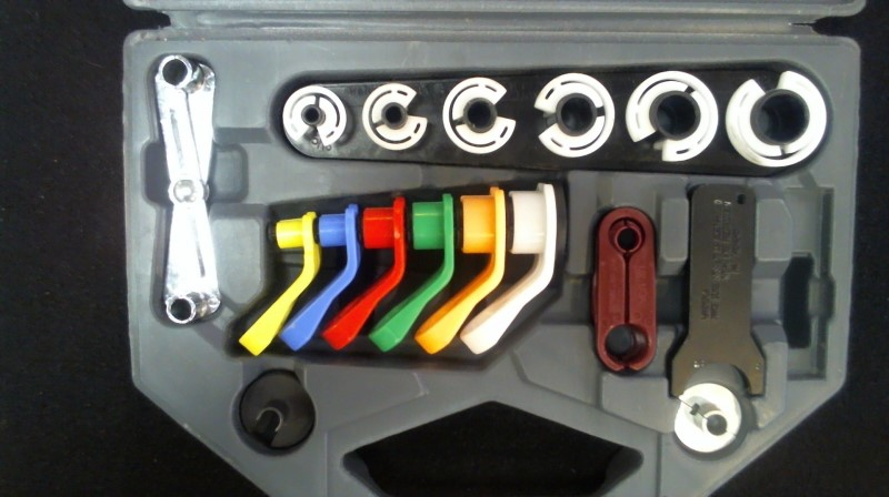 BLUE POINT Misc Automotive Tool LDT8