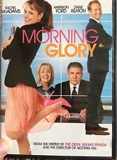 MORNING GLORY DVD (2010)