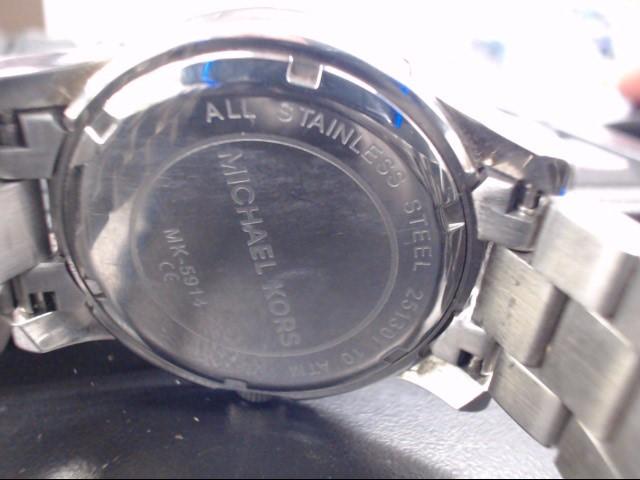 MICHAEL KORS Lady's Wristwatch MK-5914