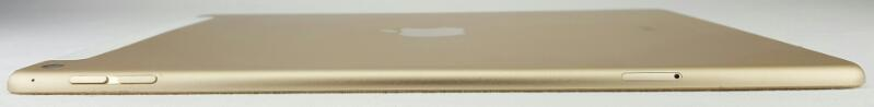 APPLE iPad Air 2 16gb Gold Wi-fi+3g Sprint MH232LL/A