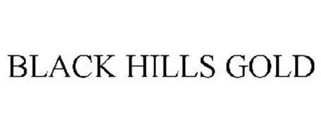BLACK HILLS GOLD