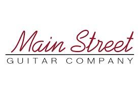 MAIN STREET GUITARS