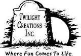 TWILIGHT CREATIONS INC.