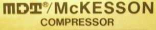 MDT MCKESSON