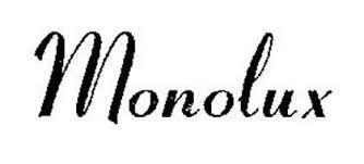 MONOLUX