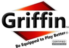GRIFFIN DRUMS