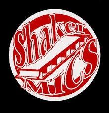 SHAKER MICS