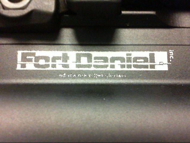 FORT DANIEL INC.