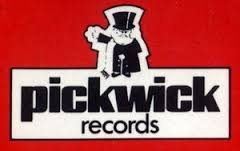PICKWICK RECORDS