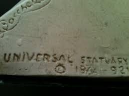 UNIVERSAL STATUARY CORP