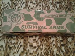 SURVIVAL ARMS INC.
