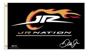 JR NATION