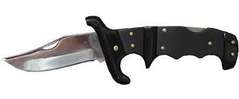 TIGER KNIFE