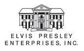 ELVIS PRESLEY ENTERPRISE