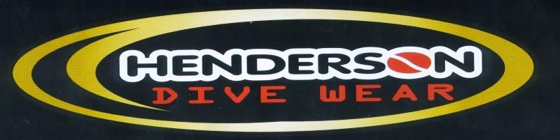 HENDERSON DIVE WEAR