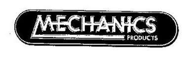 MICHANICS PRODUCTS