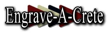 ENGRAVE-A-CRETE