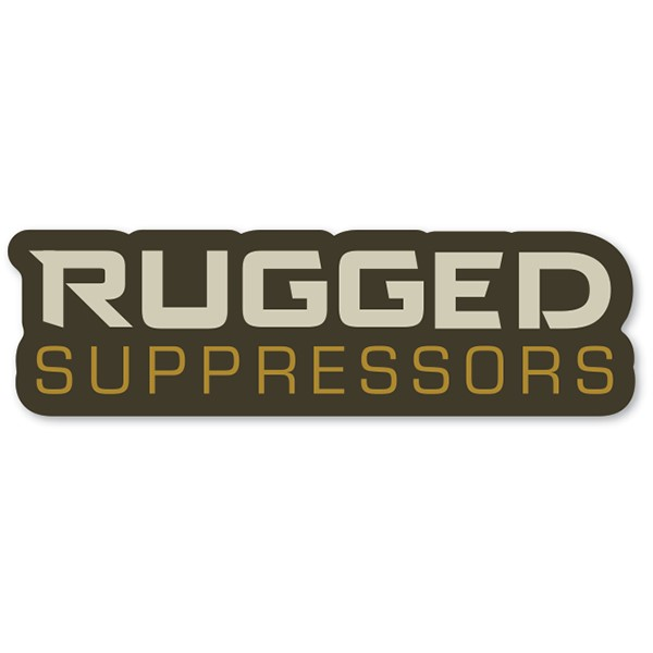 RUGGED SUPPRESSORS